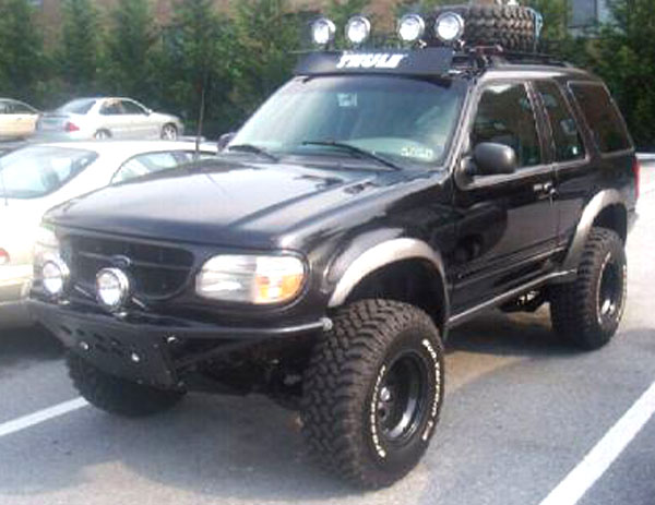 Prerunner For Sale >> 2004 Ford Ranger Price | Autos Post